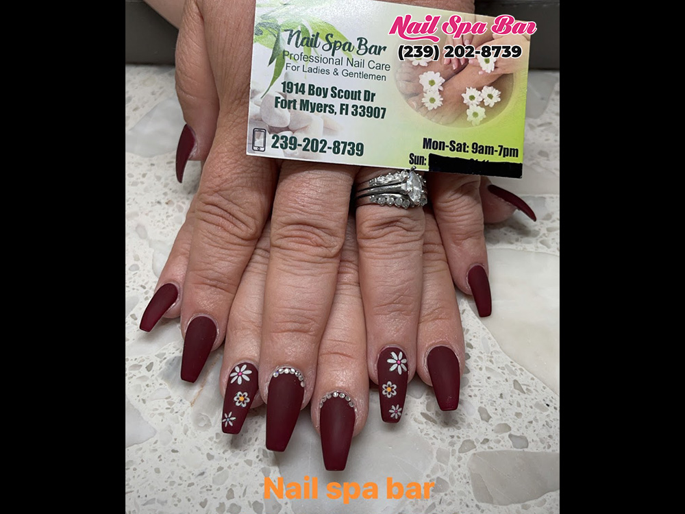 Why is it called coffin nails, what does it look like?